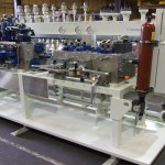 Complete hydraulic systems