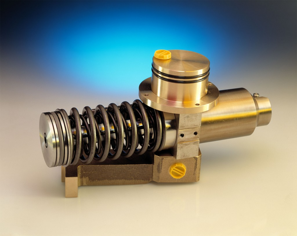 hydraulic actuator manufacturer yorkshire