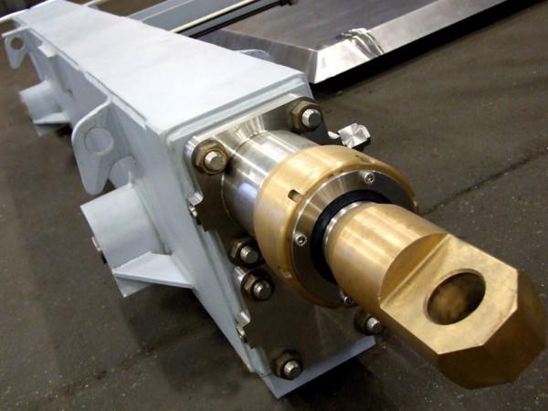 Bespoke cylinders